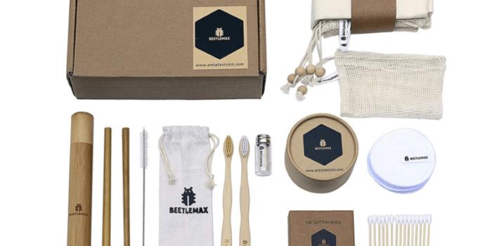 Beetlemax Antiplastic Kit