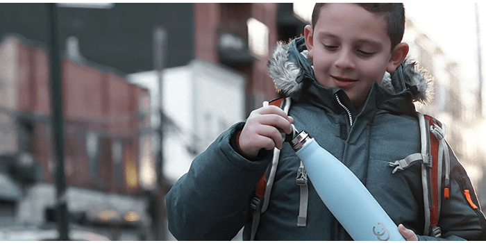 Best Reusable Water Bottle Material