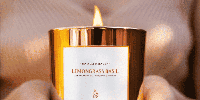 Best Wood Wick Soy Candle