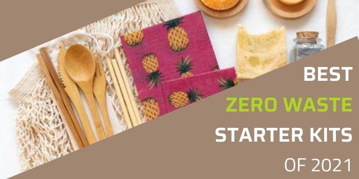 Best Zero Waste Starter Kits