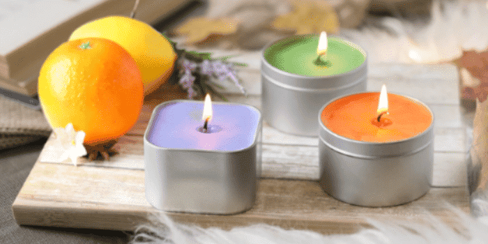 Complete DIY Candle Making Kit by CraftZee