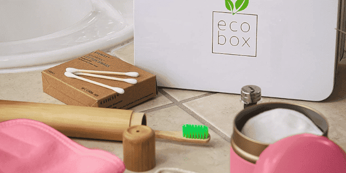 Eco Box By Generic