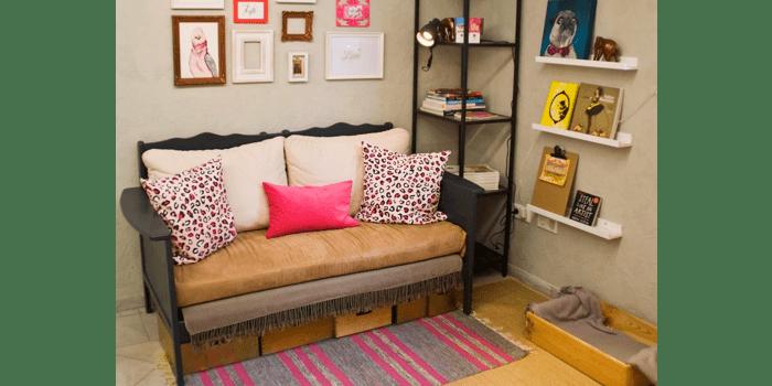 Sofa Pudel Design