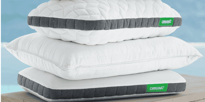 The Best Bamboo Cooling Pillow