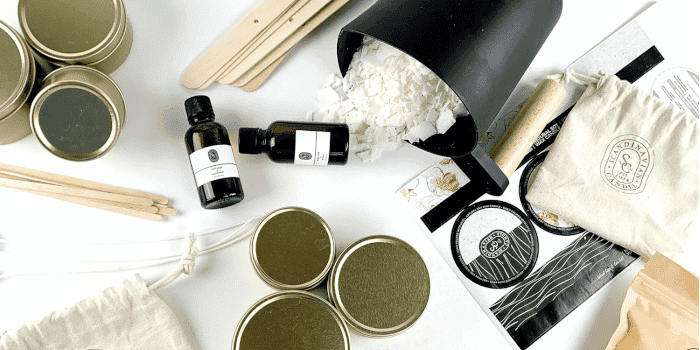 Things to Consider Before Buying a Candle Making Kit