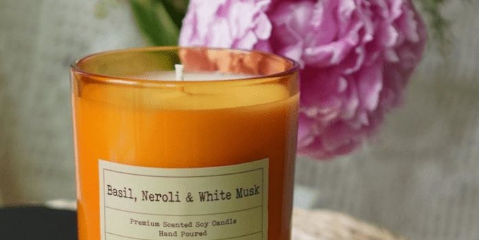 Top Rated Soy Candle