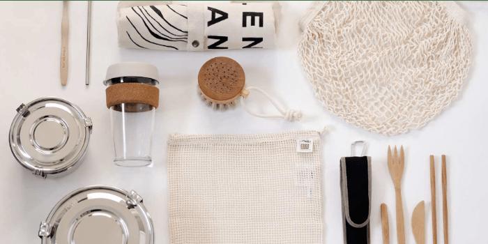 Types Of Zero Waste Kits