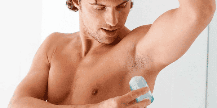 Why Choose A Natural Deodorant