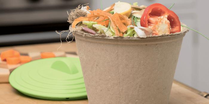 #3 Greenlid Compostable Compost Bin