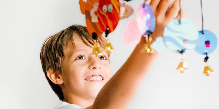 #5 Jackinthebox Space Educational Stem Toy