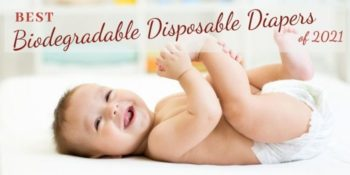 The Best Biodegradable Disposable Diapers Of 2021