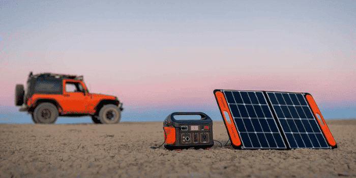 The Best Portable Powered Generator