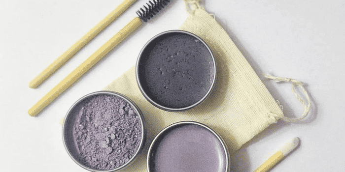 #1 Clean-Faced Cosmetics