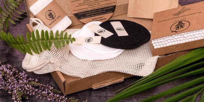 #2 Healthy Family Shop Zero Waste Gift Set
