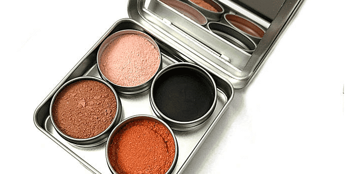 #7 Clean Faced Cosmetics