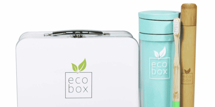 #8 Ecobox For The Home & Kitchen