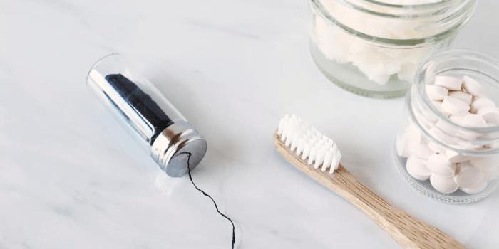 Best Zero Waste Toothpaste With Fluoride