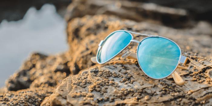 TruWood Vintage Sunglasses