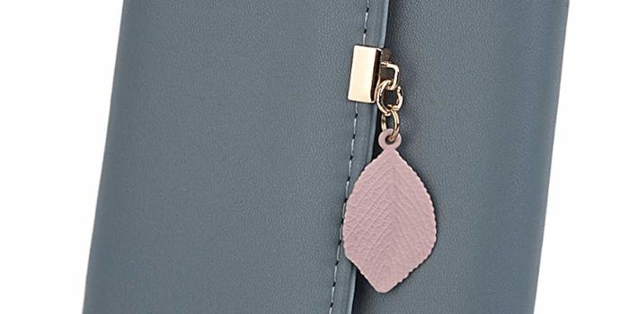 UTO Women PU Leather Wallet