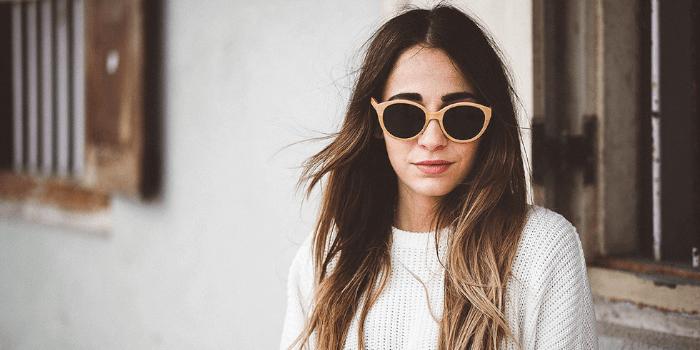 Wear Panda Joyce Sunglasses