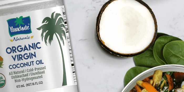 #11 Coconut Oil vs. Traditional Makeup Remover