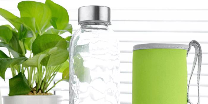 #3 Reusable Water Bottle vs. Bottled Water