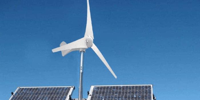 Dyna-Living Wind Turbine Generator Kit - Most Heat Resistant Wind Turbine