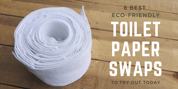 6 Best Eco-Friendly Toilet Paper Swaps to Try Out Today