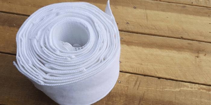 Remiusables Reusable toilet paper