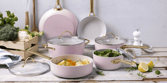 What Is Green Cookware?