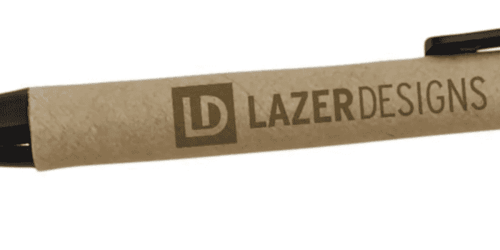 Recycled Paper Pen - Our Favorite Choice