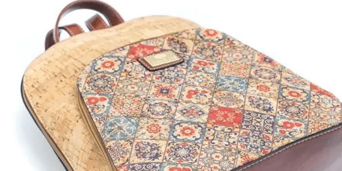 Cork Backpack - Most Unique Backpack